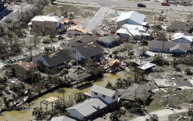 'Changed Forever': Florida Panhandle devastated by Michael