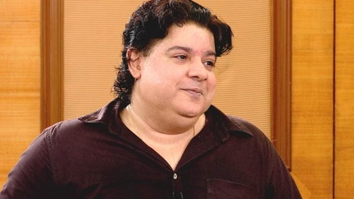 Sajid Khan steps down as director of Housefull 4 amid sexual harassment allegations