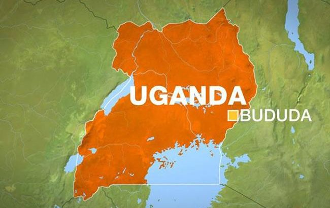 34 die in Uganda mudslides triggered by heavy rains