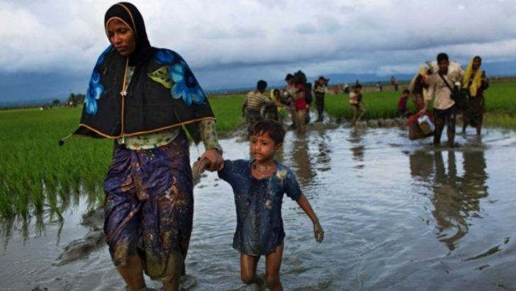 ASEAN urges accountability for violence in Myanmar's Rakhine