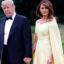 Melania Trump dismisses marriage strain rumours