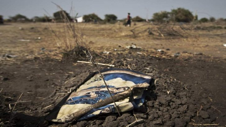 South Sudan explosion: 'At least 10 dead' in grenade attack