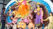 Maha Saptami being celebrated across the country