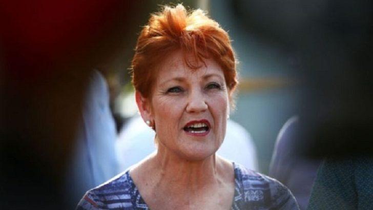 'Anti-white' racism: Australia senators blame 'error' for vote