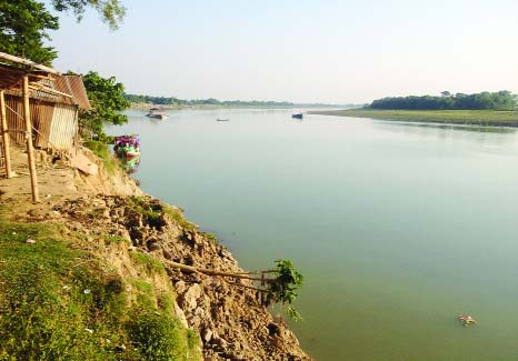 Youth's body recovered from Surma river