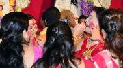 Durga Puja 2018: What is Sindoor Khela? Significance of the Vijaya Dashami ritual