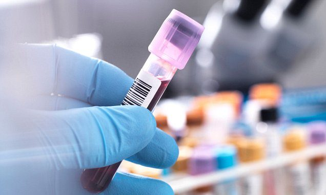 New blood test can spare cancer patients chemotherapy