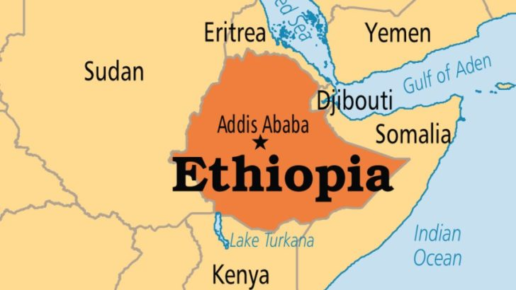 Ethnic clashes kill 44 in restive western Ethiopia