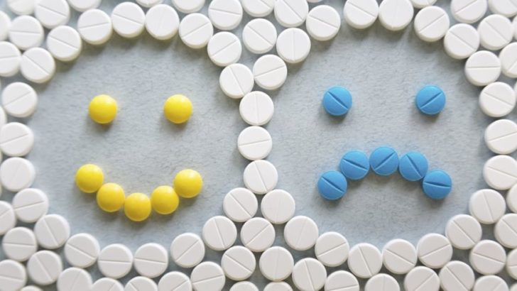 Antidepressant withdrawal 'hits millions'