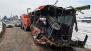 Nepal bus crash: Students among 23 dead after field trip