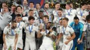 Real Madrid ease to record fourth Club World Cup title