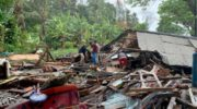 Indonesia tsunami hits Sunda Strait after Krakatoa eruption, kills 168